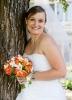 Ukázka svatební vazby 5