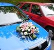 Ukázka svatební vazby 3